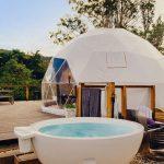 Nature Domes, Top 10 Unique Escapes in Australia