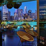 QT Melbourne - Luxury Hotel Melbourne